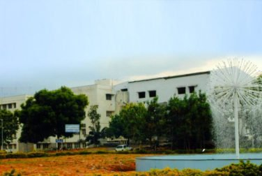 Krishnadevaraya College of Dental Sciences and Hospital Bangalore