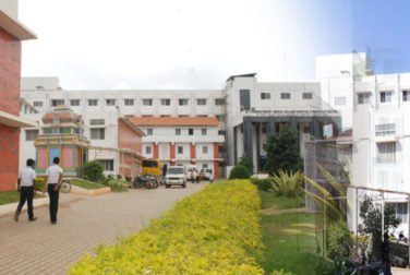 Dr. Syamala Reddy Dental College Hospital Bangalore