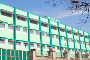 Farooqia Dental College and Hospital Mysore