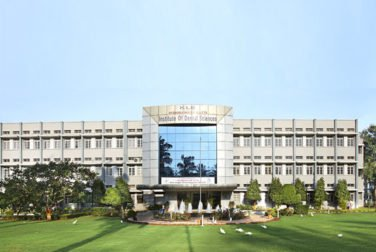 KLE Society's Institute of Dental Sciences Bangalore