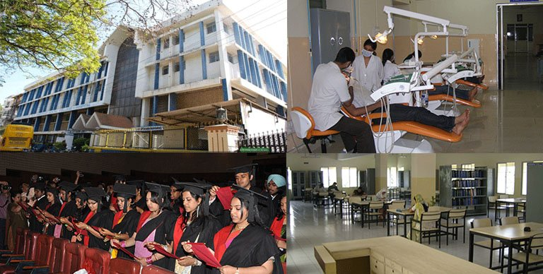 MR Ambedkar Dental College and Hospital Bangalore (MRADC Bangalore)