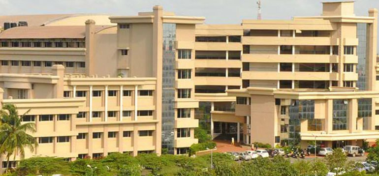 A.J.Institute of Medical Science and research Centre Mangalore