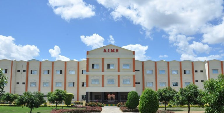 Adichunchanagiri Institute of Medical Science Bellur (AIMS)