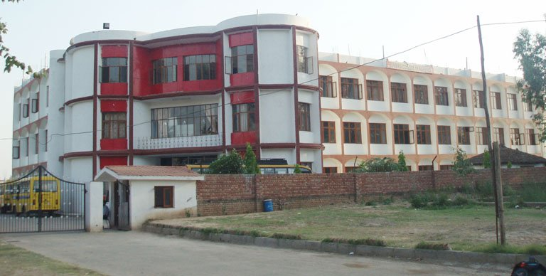 Ambika College of Nursing Bangalore