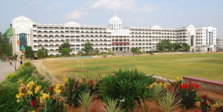 AMC engineering College Bangalore