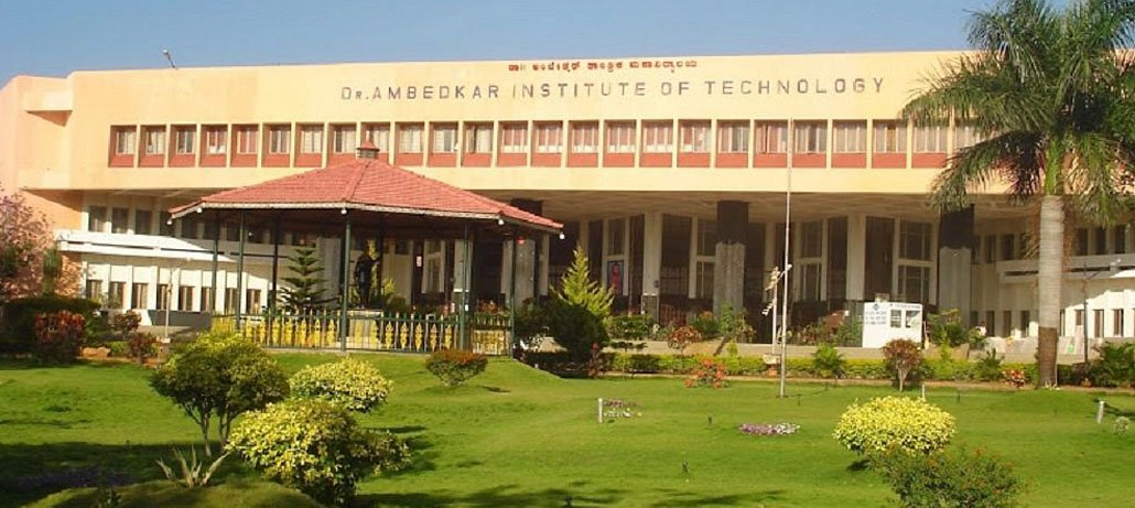 Dr. Ambedkar Institute of Technology Bangalore (Dr. AIT)