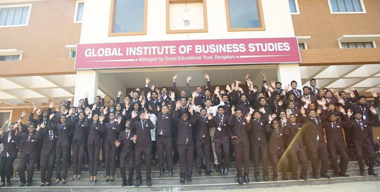 GIBS Business School Bangalore