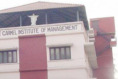 Mount Carmel Institute of Management Bangalore