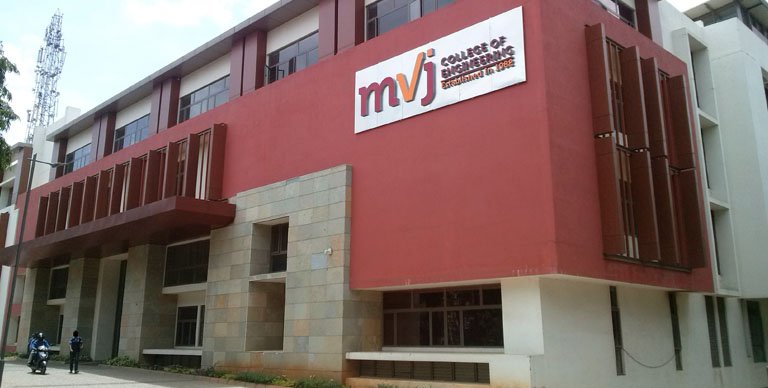 MVJ College of Engineering Bangalore (MVJCE)