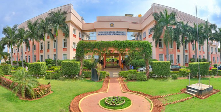 MVJ Medical College and Research Hospital Bangalore