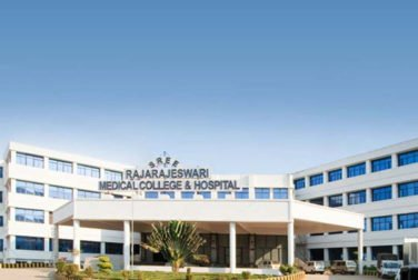 Rajarajeswari Medical College and Hospital Bangalore (RRMCH)