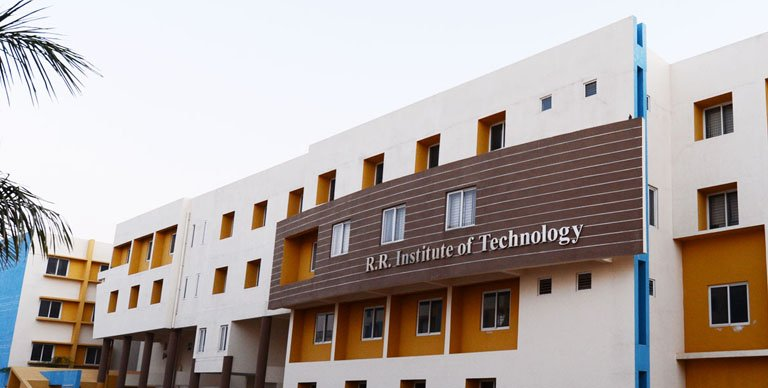 RR Nursing Institutions Bangalore