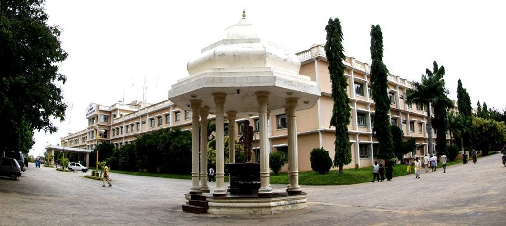 Sri Siddhartha Medical College Tumkur (SSMC)