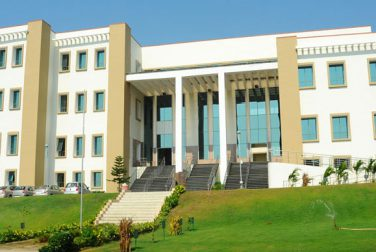 T A Pai Management Institute (TAPMI) Manipal