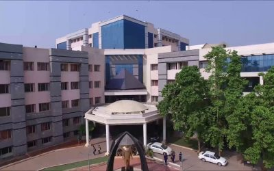 Direct Admission in MS Ramaiah Institute of Technology, (MSRIT)