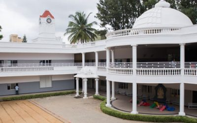 Admission In Vidyasagar School Bangalore