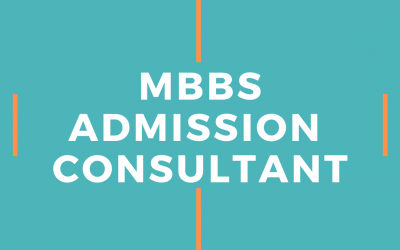 MBBS Admission Medical Consultant in Bangalore, India | Medical Consultants in Bangalore, India